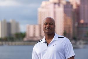 Cedric Burl South Florida Tennis Pro , USPTA Teaching Pro