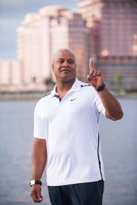 Cedric Burl,Tennis Pro,Aventura Florida , Miami Florida